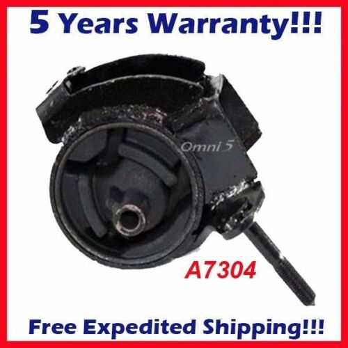 FRONT RIGHT MOUNT A7304 2003 3.5L w//MT S245 Fit NISSAN MAXIMA 2002 3.5L w//AT