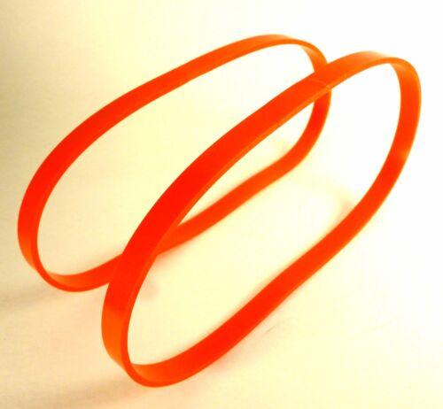 PolyBelt Urethane BandSaw Set of 2 TIRES fit DELTA BS100 0.095 thick P//N 1341591