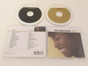 Joan Armatrading – Gold / A&M Records – 0602498828397 2XCD Album