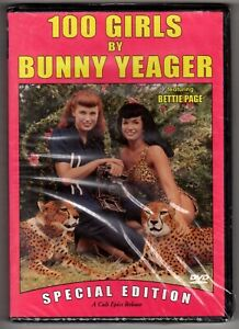 Bunny Yeagers Nude Las Vegas (1964) - Cast and Crew
