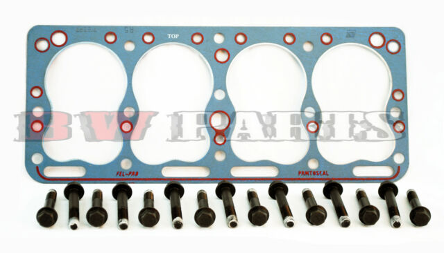 Lincoln SA-200 Water Pump Gasket for F162 F163 Engines  BW1887