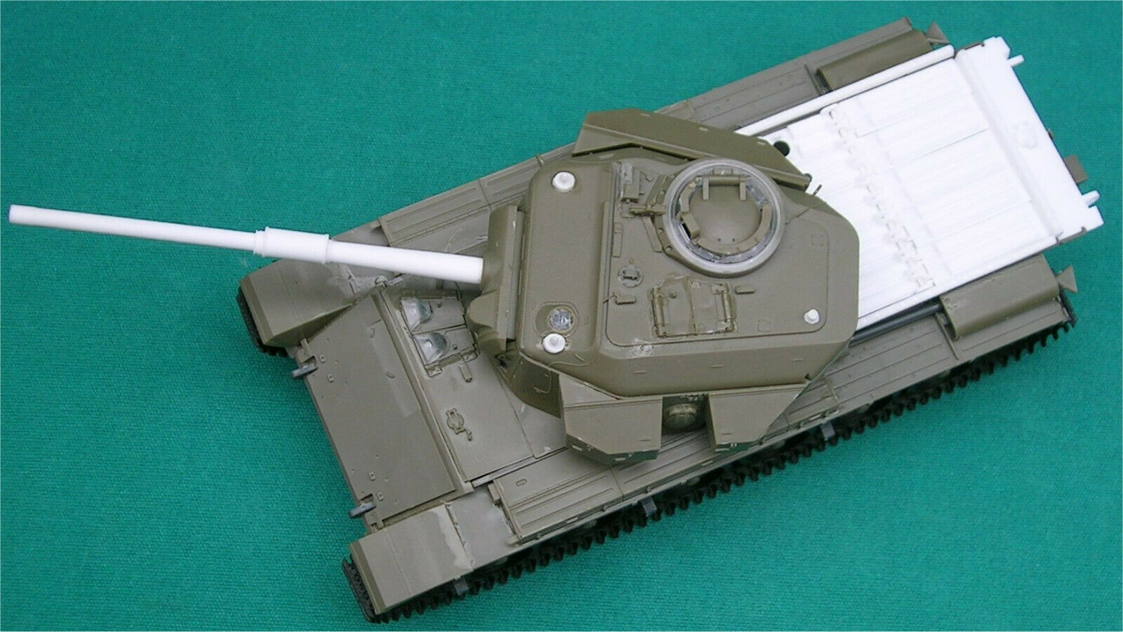 AFV Club 1 35 Centurion conversion Mk.9