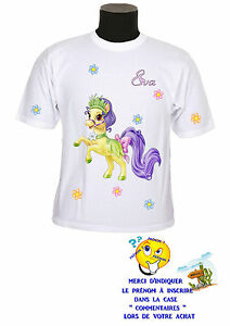 tee-shirt-enfant-poney-personnalisable-prenom-ref-142