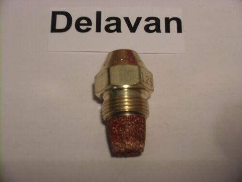 B 45° EN Vollkegel Ölbrennerdüse Brennerdüse Öldüse Delavan 0,60 GPH AD373