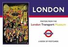 London Posters From The London Museum Aa832 0764968661 2014