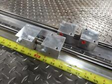 Rexroth R103762020 Pillow Block Ball Bushing Linear Bearings 1500mm Shafts