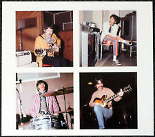 THE BEATLES POSTER PAGE 1967 RECORDING SGT PEPPER AT ABBEY ROAD STUDIOS . J51