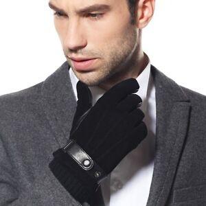 WARMEN-cozy-men-suede-amp-nappa-Leather-Gloves-M019NC
