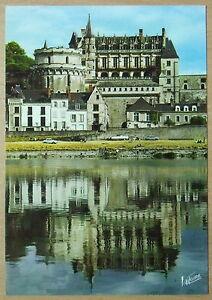 AK-Les-merveilles-du-Val-de-Loire-AMBOISE-Indre-et-Loire-Chateau-Schloss