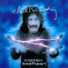 Electricity by Captain Beefheart/Captain Beefheart & the Magic Band (CD, Jan-1998, BMG/RCA Camden)