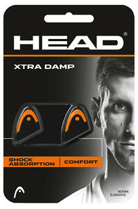 Head-Xtra-Damp-Tennis-Racquet-Racket-String-Dampener-Shock-Absorber