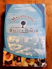 Tagalog Bible, Contemporary Version, Popular Version, Paperback, Contemporary