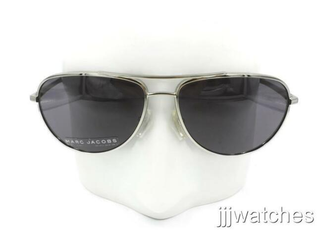 d2668bd8b27a Marc Jacobs Unisex Sunglasses MJ 351 S 010 BN 57 L for sale online ...