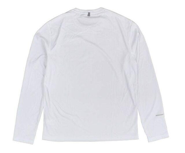 3b3891ce Polo Ralph Lauren Men's Performance Jersey T-shirt Pure White Small ...