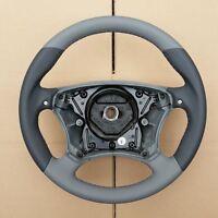 Mercedes SL CLK E Class Steering Wheel Upgrade R230 W209 W211 CL55 SL55 E55 AMG