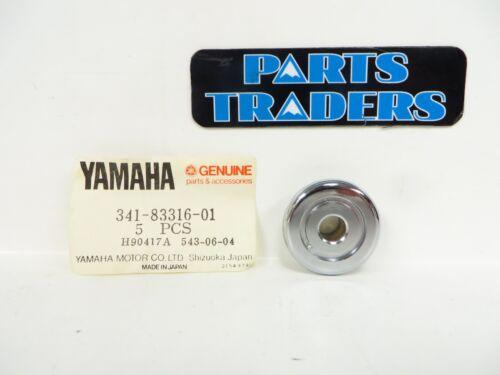Genuine Yamaha Signal Flasher Collar 1 SR400 SR500 XS1100 XS360 XS400 XS750