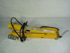 Trilite Mars Dlhps 40 P Double Arm Double Shunt Dock Loading Light 40 Used