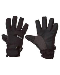 Rip-Curl-ROAM-GLOVE-Mens-Snowboard-Ski-Mountain-Waterproof-Snow-Gloves-S4CGGB