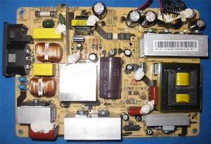 Samsung-244T-LCD-Monitor-Replacement-Capacitors-Board-not-Included
