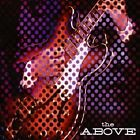 The Above [2010] by Above (CD, Apr-2010, CD Baby (distributor))