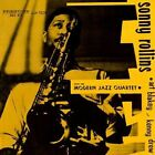 Sonny Rollins with the Modern Jazz Quartet by The Modern Jazz Quartet/Sonny Rollins (Vinyl, Nov-2010, Hi Horse Records)