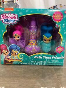 Shimmer And Shine Bath Squirter Shimmer