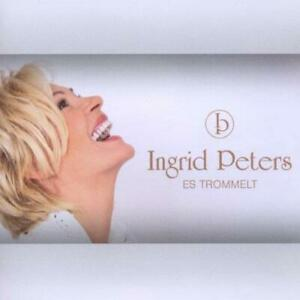 Es-Trommelt-Ingrid-Peters-CD-Neu-New