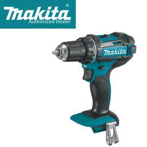 Makita-XFD10Z-18V-LXT-Li-Ion-Cordless-1-2-034-Driver-Drill-Tool-Only-w-Warranty