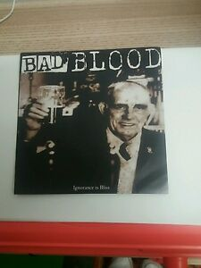 Bad-Blood-Ignorance-is-Bliss-EP-Germany-Campary-CR-048-Pic