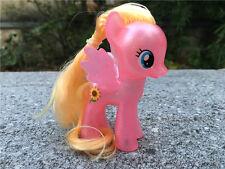 "My Little Pony MLP 3"" Explore Equestria Meadow Flower Spielzeug Neu Loose"