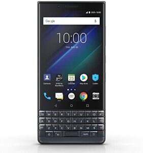 BlackBerry KEY2 LE - 64GB - Slate Gray (Unlocked)