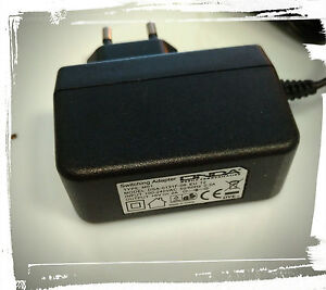 AgréAble Alimentatore Switching 6v-2 Amp -12 Watt - Ac/dc Adaptor Onda