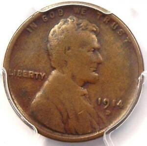 Rare penny dates