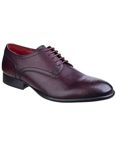 Formal Bordo Shoes Ford Uk 75 Grain Rrp Taglie Base £ 11 London 7 tUqBwqI
