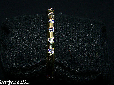 70 Riformarsi Bracciale Vintage Oro Bigiotteria (775)-mostra Il Titolo Originale Pulizia Della Cavità Orale.