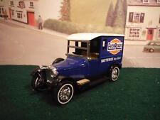 Matchbox MOY Y-5 1927 Talbot Ever Ready van  (0033/5347)