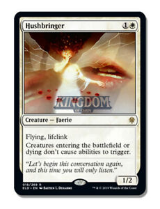 Hushbringer-Throne-of-Eldraine-NM-English-MTG