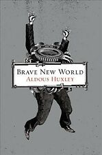 Brave New World by Aldous Huxley (2017, Hardcover)