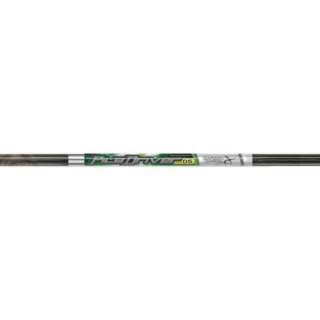 6 Pack Carbon Express Piledriver DS Hunter Vanes