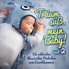 Träum Süá,Mein Baby! Vol.2 von Various Artists (2016)
