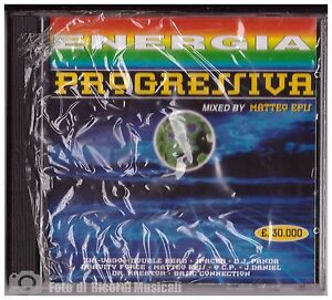 ENERGIA-PROGRESSIVA-SIGILLATO-Sealed-Mixed-By-Matteo-Epis-1996-progressive