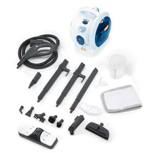 Image Is Loading Vax Kitchen And Bathroom Master Compact Steam Cleaner