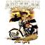 2 Modell amp;oldschoolmotiv Vintage Biker Farbtöne Worker Classic Made Indian Shirt POqnHHFx