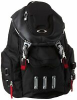Oakley Men's Bathroom Sink Backpack Black One Size