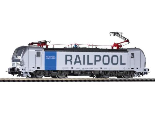 Piko Expert 59870 ac digital Vectron 193 802 railpool nuevo precio especial uvp175