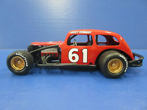 #61 Stacy Redmond 1:25 Ertl Custom Modified