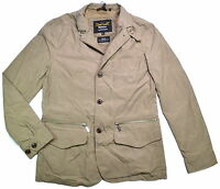 BARBOUR X LAND ROVER Sand Tailored Fit Jacket