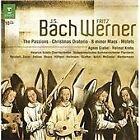Johann Sebastian Bach - Bach: The Passions; Christmas Oratorio; B Minor Mass; Motets (2015)