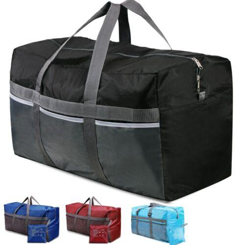 REDCAMP Extra Large Duffel Bag 96L Lightweight Waterproof Travel Luggage Bag