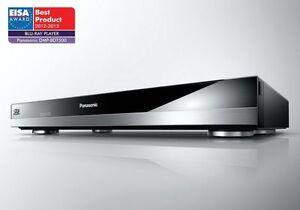 Panasonic DMP-BDT500EG Blu-ray Player Windows 8 X64 Treiber